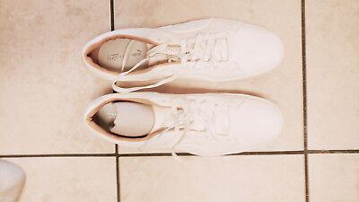Alexander McQueen Puma Leather Men Sneaker - New With Box - Rare Fine