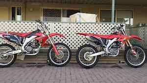 Swap 04 CRF450R (just been rebuilt ) for reliable 4x4 Wallaroo Copper Coast Preview