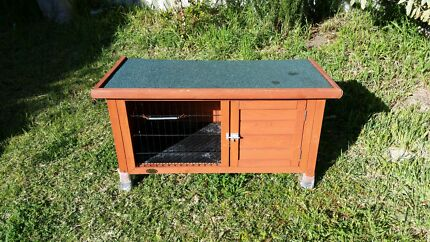 Guinea pig hutches at $45 each Marangaroo Wanneroo Area Preview