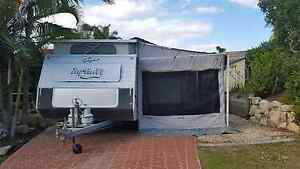 Gazel Infinity Poptop Caravan 17.5 Burleigh Heads Gold Coast South Preview