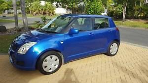 2009 Suzuki Swift Hatchback Kewarra Beach Cairns City Preview