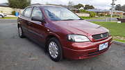 Holden TS astra  - great first car Broadford Mitchell Area Preview