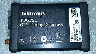 Tektronix Ybgps1 - Gps Timing Reference For Ybt250