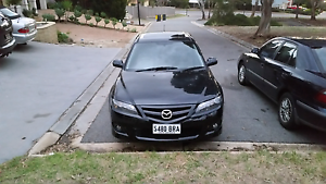 Mazda6 2006 in excellent condition Gulfview Heights Salisbury Area Preview