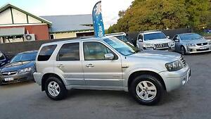 2007 Ford Escape Wagon ** Finance From Only $40 P/w ** Mount Hawthorn Vincent Area Preview