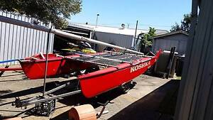 Sundance 5m Catamaran Enfield Port Adelaide Area Preview