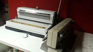 FREE Binding Machine Newcastle East Newcastle Area Preview