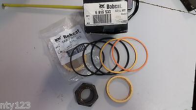 Bobcat 6816533 Various Cylinder Seal Kit Fits Bobcat X331 337g 337wg 341g 435