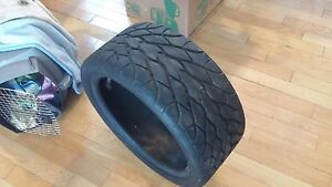 Bf Goodrich G-force sports tires