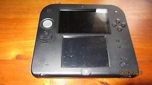 Nintendo 2DS handheld console Ourimbah Wyong Area Preview
