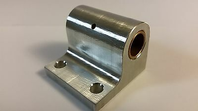 Atlas Craftsman 10f-16 10 12 Lathe Leadscrew Bearing Bracket