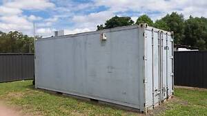 COLD ROOM SHIPPING CONTAINER Injune Roma Area Preview