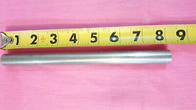 58 303 Stainless Steel Solid Round Rod 8 Long 58 Od Premium Lathe Bar Stock