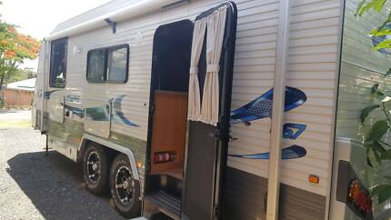 CARAVAN FOR SALE Banora Point Tweed Heads Area Preview
