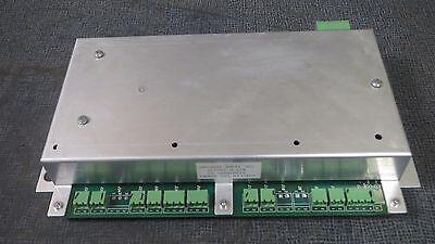 Trane Chiller Ctv Module Modelrevision X13650450-05 Rev H