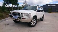 1999 Nissan Pathfinder Wagon Cairns Cairns City Preview