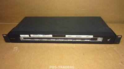 Belkin F1DA108T Omniview 8-Port Pro2 OSD Rack PS2/USB KVM Switch