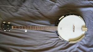 Skylark 5 String Banjo Mount Hawthorn Vincent Area Preview