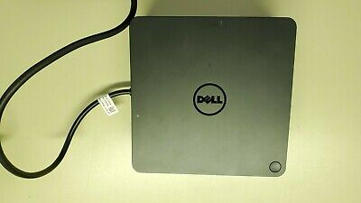 Dell Thunderbolt Dock TB16 with 240w Adapter (Pre-Owned)