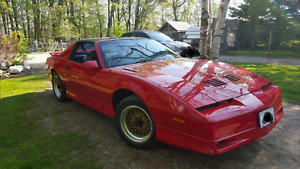 1989 Pontiac Trans Am GTA Coupe (2 door)