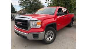 2014 GMC Sierra 1500 4x4 NICE LOCAL TRADE IN!!