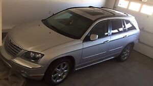 2006 Chrysler Pacifica Lady used