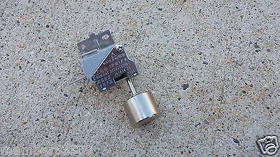 OEM Genuine Amish Heat Surge Electric Infrared Fireplace Tip Switch 30000206
