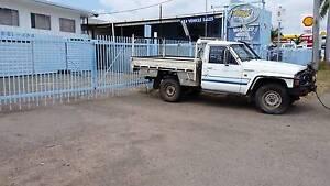 NISSAN PATROL UTES Garbutt Townsville City Preview