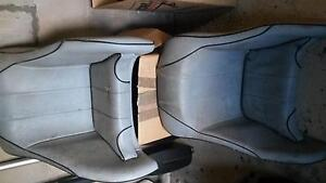 Boat seats, good condition not  torn $100 for both Stirling Adelaide Hills Preview