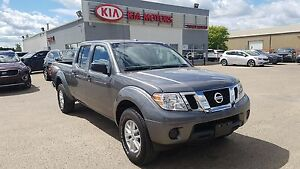 2016 Nissan Frontier SV Accident Free - Bluetooth - 4x4