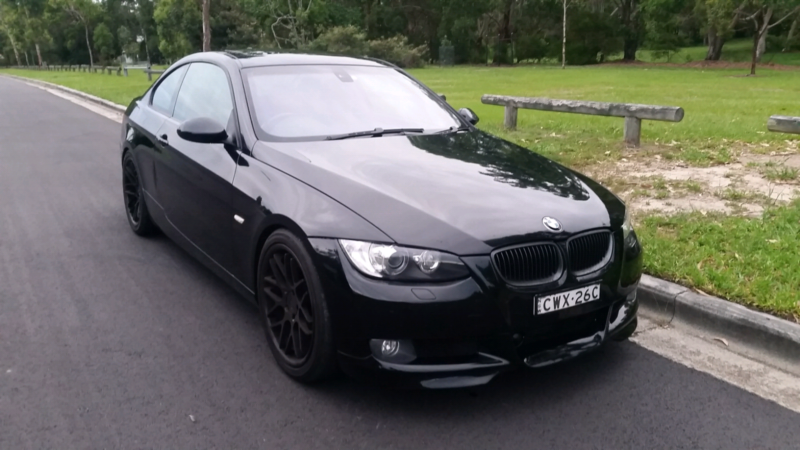 BMW I Twin Turbo Cars Vans Utes Gumtree Australia - 2007 bmw 335i twin turbo