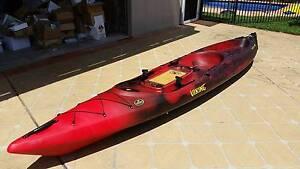 Viking Profish 400 Kayak Shoal Bay Port Stephens Area Preview