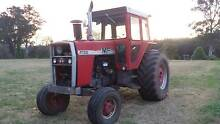 Massey Ferguson 1135 Richmond Hawkesbury Area Preview