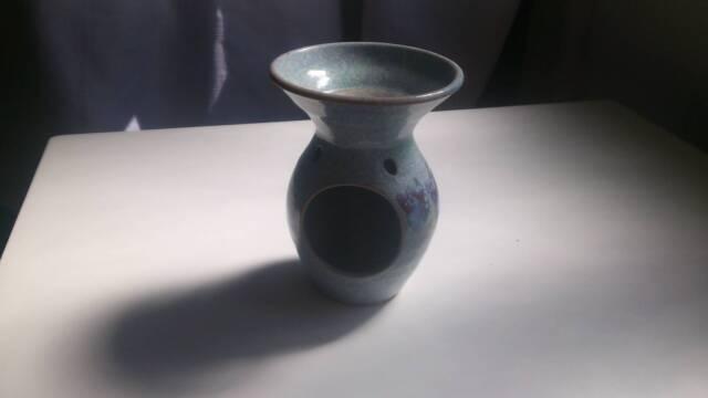 Oil Burner Ceramic Blue Other Home Decor Gumtree Australia Queensland Brisbane Region