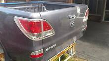 Mazda BT-50 4x4 Carindale Brisbane South East Preview