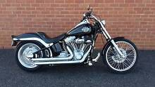 Harley Davidson 2009 Softail Standard Clearview Port Adelaide Area Preview