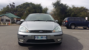 04 ford focus Adelaide CBD Adelaide City Preview
