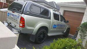 Toyota hilux for sale Auburn Auburn Area Preview