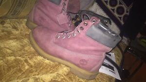 Timberland taille 10