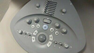 Siemens Sonoline Antares Ultrasound Control Panel 10033337
