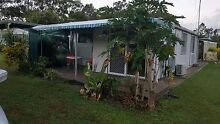 Permanent caravan site for sale in Poona, QLD. Poona Fraser Coast Preview