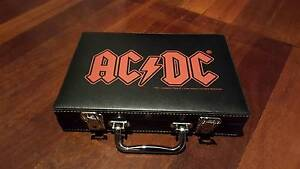 AC/DC Poker Set Alfred Cove Melville Area Preview