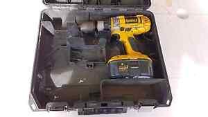 Dewalt 18V Cordless Hammer Drill Morphett Vale Morphett Vale Area Preview