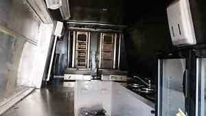 Food Truck/ Coffee / Kebab / Indian food Van Point Cook Wyndham Area Preview