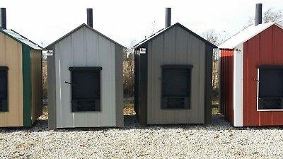 Outdoor Wood Stove Furnace Acme 235 Model Coal Wood Boiler