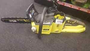 Ryobi RCS36X3550HI electric chainsaw JS95986 Midland Swan Area Preview