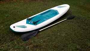 8 ft surf ski & paddle Ferny Hills Brisbane North West Preview