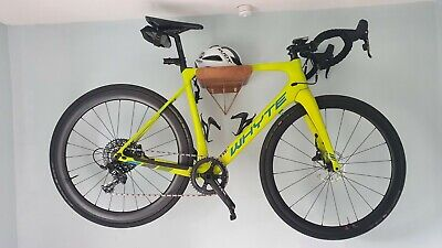 Whyte Wessex One Carbon Road Bike standard or with carbon wheels