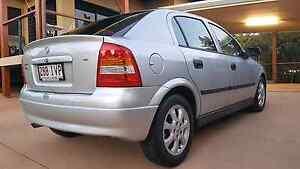 MINT COND 2005 Astra w Rego & RWC Wynnum West Brisbane South East Preview