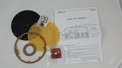 Century M-4 286-1234 Propane Regulator Repair Kit John Deer Repair Kit